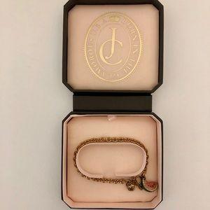 Juicy Couture Watermelon Bracelet 🍉